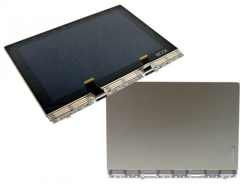 NEW 10.1 GOLD FHD IPS FULL TOUCH SCREEN ASSEMBLY FOR LENOVO YOGA BOOK YB1-X91L