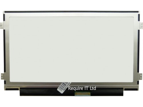 10.1 WSVGA LCD FOR ACER ASPIRE ONE AOD255-N55DQws
