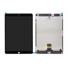 LCD SCREEN AND DIGITIZER ASSEMBLY FOR IPAD PRO 10.5-INCH A1701 (2017) – BLACK