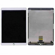 NEW 10.5 TOUCH SCREEN ASSEMBLY FOR APPLE IPAD AIR 3RD GEN 2019 WHITE MODEL A2123