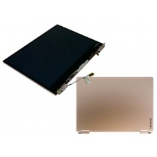 NEW 12.2 ROSE GOLD TOUCH SCREEN ASSEMBLY FOR LENOVO YOGA 2 IN 1 TABLET A12