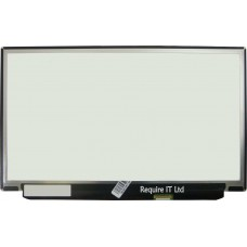 NEW 12.5 30 PIN EDP HD LED DISPLAY SCREEN PANEL AG FOR IBM LENOVO PN SD10G56631