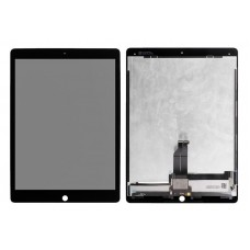 """12.9"""" A1652 LED RETINA SCREEN REPLACEMENT FOR IPAD PRO 12.9 SPACE GREY1ST GEN"""