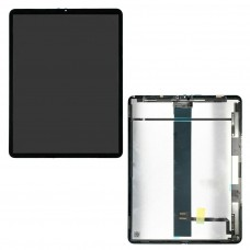 """NEW APPLE IPAD PRO 12.9"""" 4TH GEN TOUCH SCREEN ASSEMBLY SILVER MODEL A2069"""