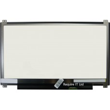 13.3 Asus Transformer Book TP300LA Laptop Equivalent eDP LED HD Screen Display