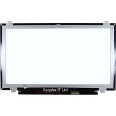 14 WUXGA FHD EDP LED LCD Screen Compat. NV140FHM-N41 NV140FHM-N43 NV140FHM-N31