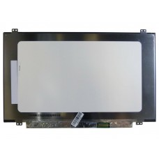 14 FHD DISPLAY PANEL SCREEN IPS MATTE LIKE INNOLUX N140HCA-EAC REV. C1 WITH FIX