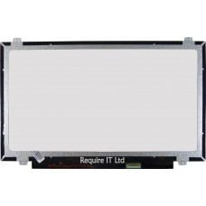 14.0 LED HD DISPLAY SCREEN MATTE AG 30 PIN EDP ACER SPARES KL.14005.010