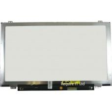 14 New AU Optronics B140XTT01.0 14.0 Screen/ skärm + Touch Capacitive Digitizer