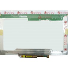 14.1 LCD Screen WXGA CLAA141WB02A or equivalent DELL