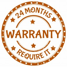 EXTENDED 24 MONTH WARRANTY ON ANY PRODUCT PURCHASED IN LAST 7 DAYS