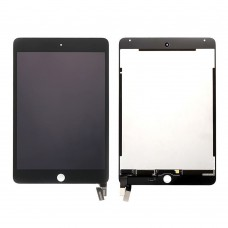 NEW IPAD MINI 4 REPLACEMENT TOUCH SCREEN ASSEMBLY BLACK