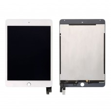 NEW IPAD MINI 4 REPLACEMENT TOUCH SCREEN ASSEMBLY GOLD