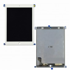 APPLE IPAD AIR 2 LCD & DIGITIZER TOUCH SCREEN WHITE REPLACEMENT 6TH GEN