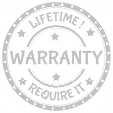 EXTENDED LIFETIME WARRANTY ON ANY PRODUCT PURCHASED IN LAST 7 DAYS